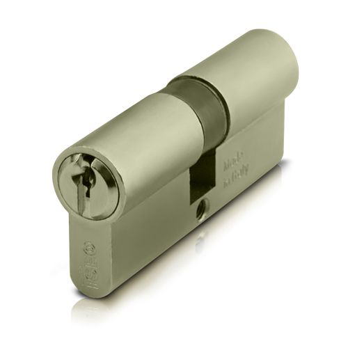 ISEO F5 5 Pin Euro Profile Cylinder